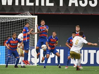 FC Cincy-Louisville game will resume Tuesday
