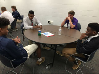 GCL South meeting discusses sportsmanship rules