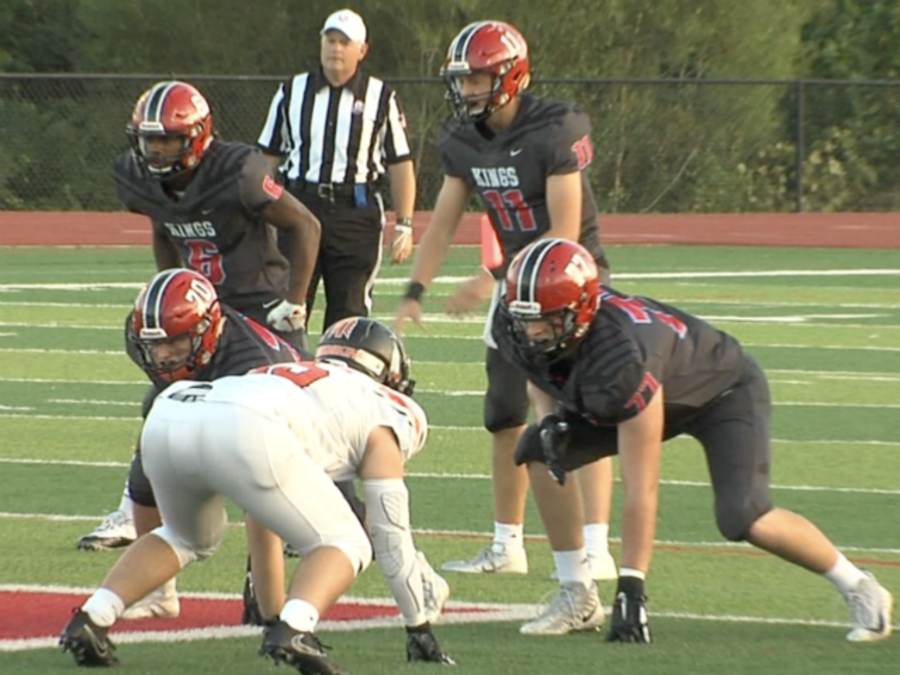 Ohio high school football playoff projections analyst Steve Shuck offers insight...