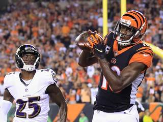 Broo View: Bengals never change their stripes
