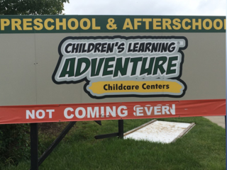 'Not Coming Ever': Future of unfinished day care