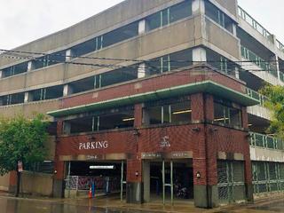 Rescue team will train on Covington garage