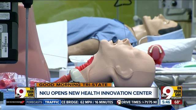 A new focus on health sciences makes NKU a premiere destination for…