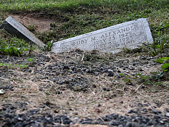 How cemetery upkeep could affect taxpayers