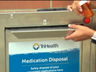 Want to dispose of drugs? TriHealth lets you