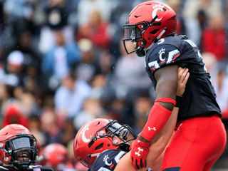Analysis: What makes 4-0 Bearcats so special?