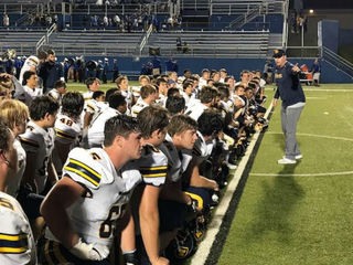 Moeller's defense key in win over St. Xavier