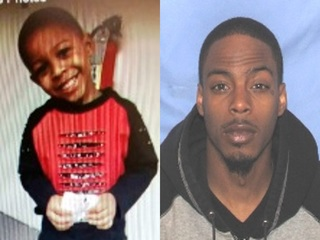 Missing child believed to be in danger