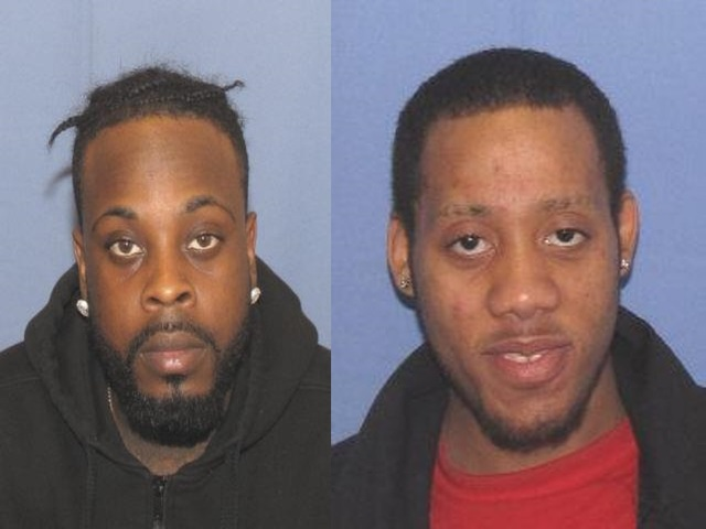 Two men wanted for double murder at Cincinnati Rustic Tavern
