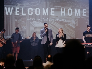 New church offers unique approach to growth