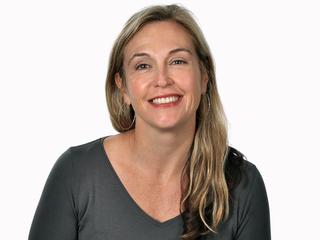 Paula Christian