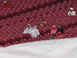 Reds fan base among most 'miserable,' ESPN says
