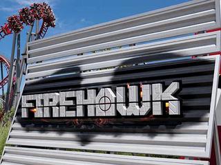 Kentucky Kingdom getting new ride, not Firehawk