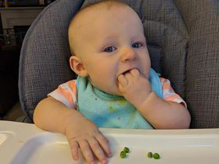 Should babies eat solid foods at 3 months old?