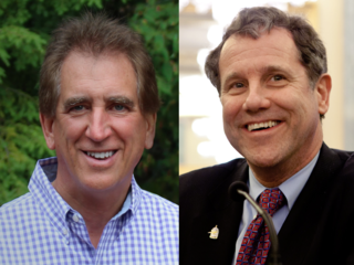 WATCH: Candidates Brown, Renacci discuss issues