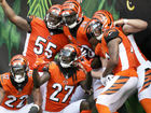 Bengals will face Chiefs in primetime