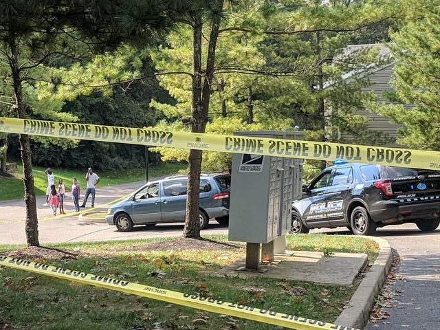 Traffic stop in Springfield Township leads to a shooting investigation - WCPO Cincinnati, OH