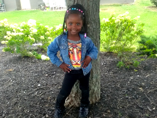 Family, friends mourn 3-year-old killed in accidental shooting