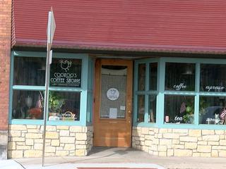 Coffee shop's closing felt around Madisonville