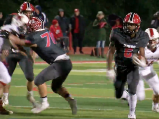 WATCH: 'Friday Football Frenzy' game highlights