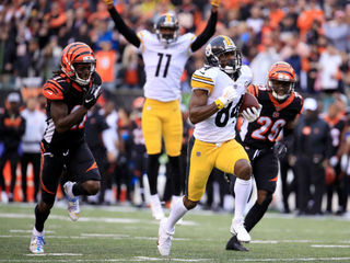 Questions hound Bengals after Meltdown 2