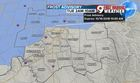 Frost Advisory issued for Tuesday morning