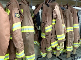 Middletown approves new gear for firefighters