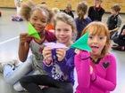 Program teaches kids empathy to prevent bullying