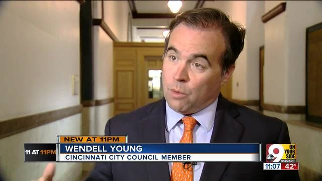 Young- Cranley-s veto on Health Gap funding is about a vendetta