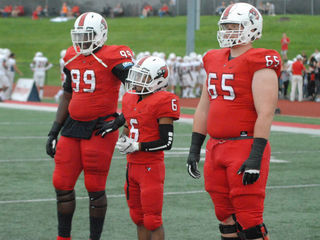 At 5-4, Colerain senior is model of perseverance