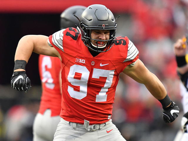 Broo View: Don't bash Bosa for prioritizing cash