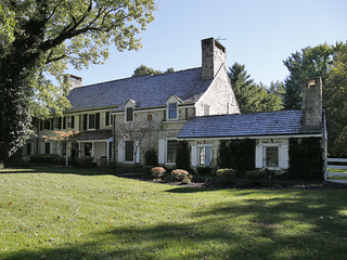 Home Tour: Indian Hill estate evokes earlier era