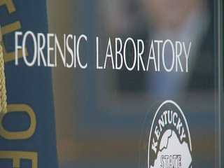Podcast: Why crime lab can't fix DNA test delays