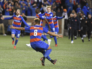 FC Cincy playoff victory all about redemption
