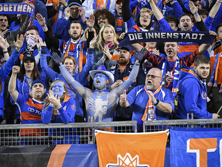 FC Cincy expects to 'win the whole thing'