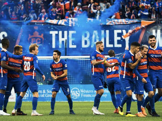 FC Cincy: Saturday game tickets on sale Tuesday