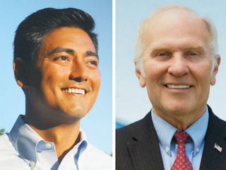 Aftab joins the 'I lost to Steve Chabot' club