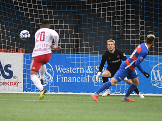 FC Cincy exposed Achilles' heel in playoff loss