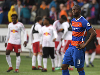 FC Cincinnati ousted in playoffs