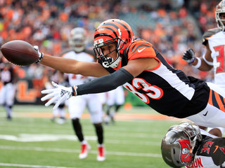 Bengals Podcast: A win is still a win