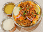 Love Indian food? Mason restaurant is a must-try