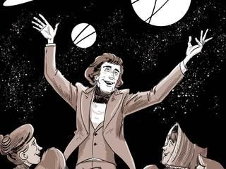 How Cincinnati kickstarted American astronomy