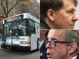 What will Ohio's governor's race mean for Metro?