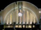 Union Terminal reopens Saturday