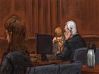 FBI agent testifies against Doug Evans at trial