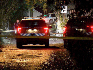 Police ID man shot dead in Covington alley