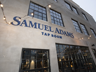 Findlay Market gets first sip of Sam Adams