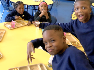 How you can help poor kids get a great education