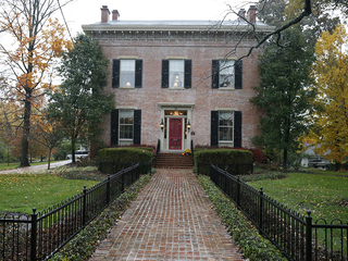 Home Tour: You can tour this house on Dec. 1