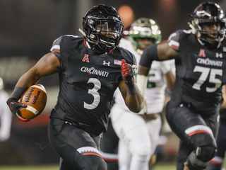 UC Bearcats get national spotlight Saturday